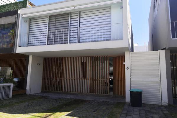 Foto de casa en venta en valladolid 6, lomas de angelópolis ii, san andrés cholula, puebla, 10016724 No. 01