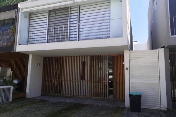 Foto de casa en venta en valladolid 6, lomas de angelópolis, san andrés cholula, puebla, 10016724 No. 01