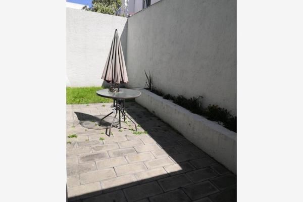 Foto de casa en venta en valladolid 6, lomas de angelópolis, san andrés cholula, puebla, 10016724 No. 03