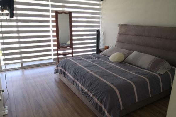 Foto de casa en venta en valladolid 6, lomas de angelópolis, san andrés cholula, puebla, 10016724 No. 04
