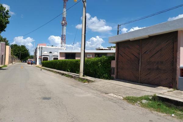 Foto de casa en venta en  , valladolid centro, valladolid, yucatán, 14028404 No. 02