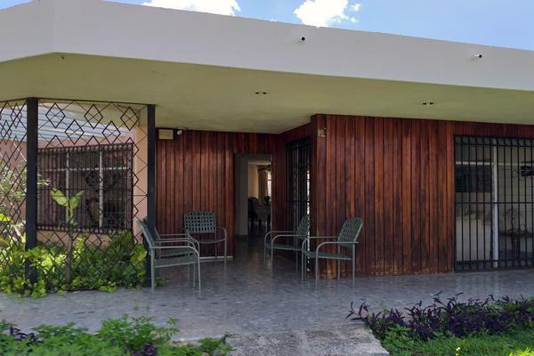 Foto de casa en venta en  , valladolid centro, valladolid, yucatán, 14028404 No. 04