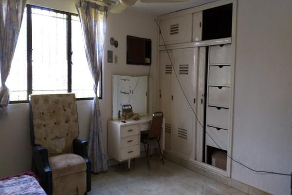 Foto de casa en venta en  , valladolid centro, valladolid, yucatán, 14028404 No. 10