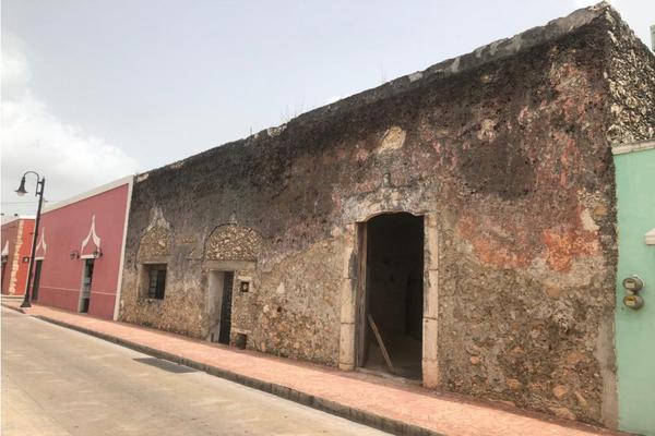 Foto de casa en venta en  , valladolid centro, valladolid, yucatán, 15227852 No. 01