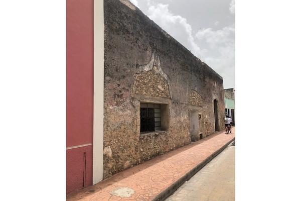 Foto de casa en venta en  , valladolid centro, valladolid, yucatán, 15227852 No. 02