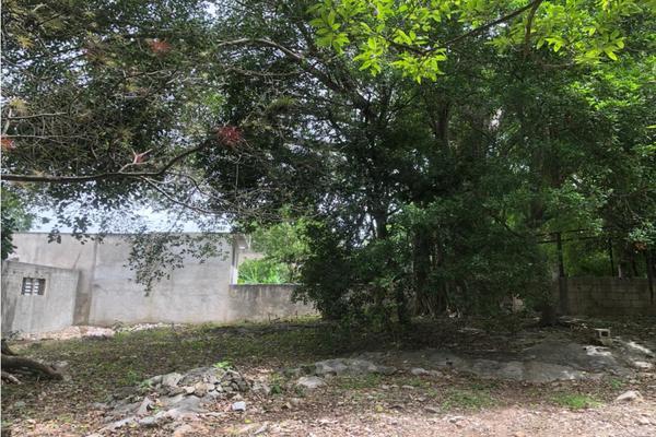 Foto de casa en venta en  , valladolid centro, valladolid, yucatán, 15227852 No. 11