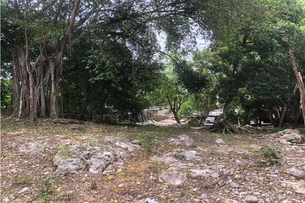 Foto de casa en venta en  , valladolid centro, valladolid, yucatán, 15227852 No. 15