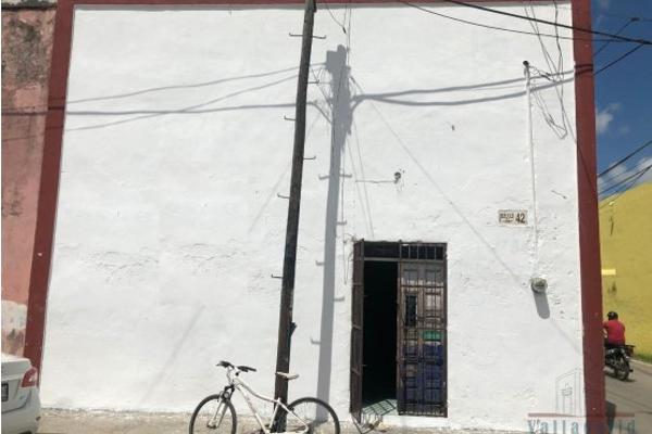 Foto de casa en venta en  , yunchen, valladolid, yucatán, 5690256 No. 01