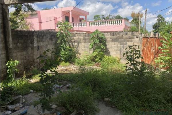 Foto de casa en venta en  , yunchen, valladolid, yucatán, 5690256 No. 08