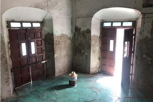 Foto de casa en venta en  , yunchen, valladolid, yucatán, 5690256 No. 09