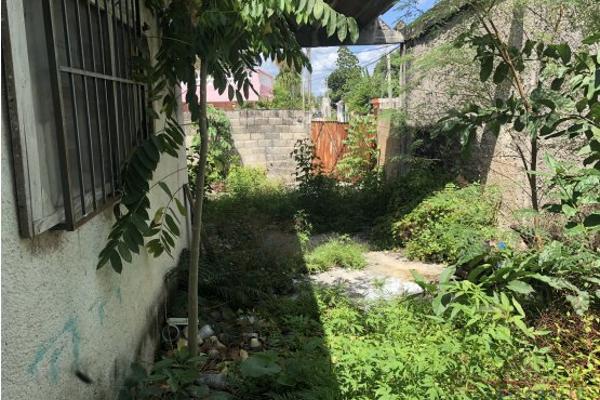 Foto de casa en venta en  , yunchen, valladolid, yucatán, 5690256 No. 10