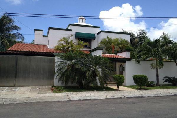 Foto de casa en venta en  , valladolid centro, valladolid, yucatán, 7960851 No. 02