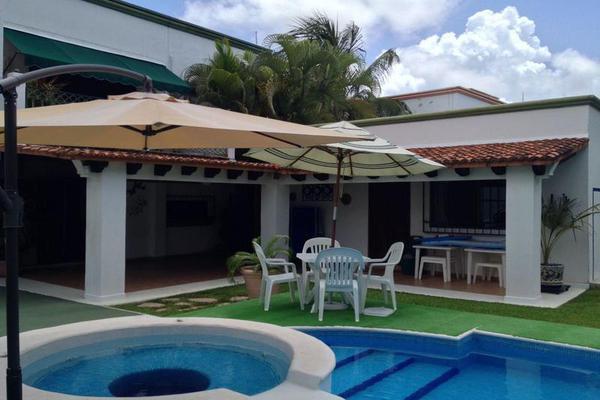 Foto de casa en venta en  , valladolid centro, valladolid, yucatán, 7960851 No. 05