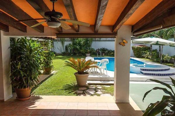 Foto de casa en venta en  , valladolid centro, valladolid, yucatán, 7960851 No. 11