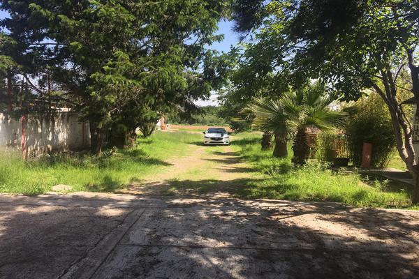 Foto de terreno habitacional en venta en valladolid , valladolid, jesús maría, aguascalientes, 6153831 No. 05