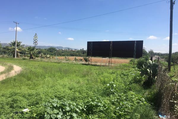 Foto de terreno habitacional en venta en valladolid , valladolid, jesús maría, aguascalientes, 6153831 No. 06