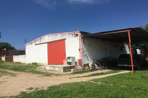 Foto de terreno habitacional en venta en valladolid , valladolid, jesús maría, aguascalientes, 6153831 No. 09