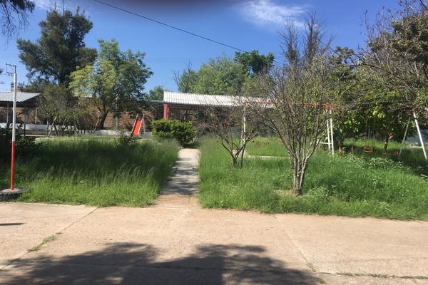 Foto de terreno habitacional en venta en valladolid , valladolid, jesús maría, aguascalientes, 6153831 No. 10