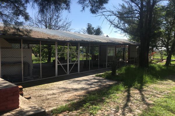 Foto de terreno habitacional en venta en valladolid , valladolid, jesús maría, aguascalientes, 6153831 No. 11