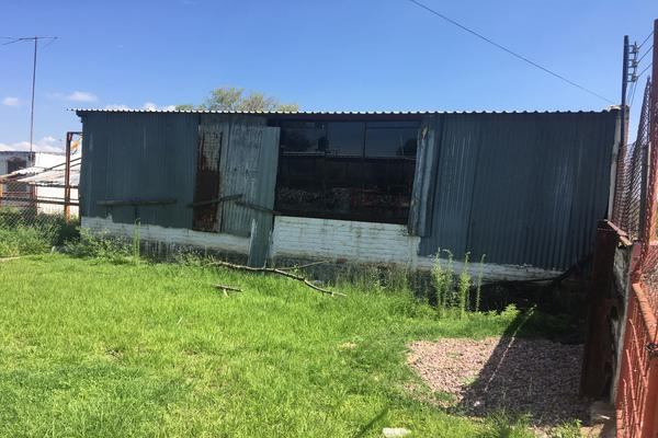 Foto de terreno habitacional en venta en valladolid , valladolid, jesús maría, aguascalientes, 6153831 No. 13
