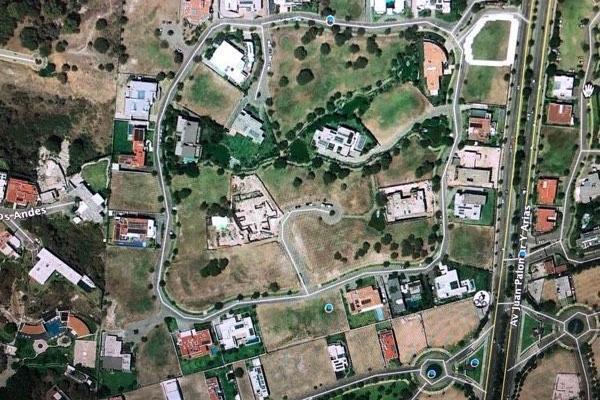 Foto de terreno habitacional en venta en  , vallarta universidad, zapopan, jalisco, 6202693 No. 03