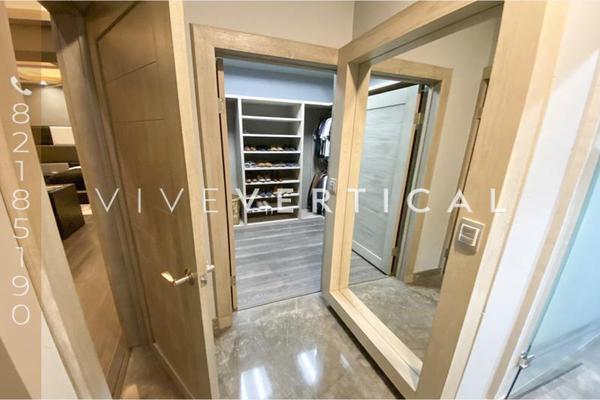 Foto de departamento en venta en valle 1, zona del valle, san pedro garza garcía, nuevo león, 15608095 No. 03