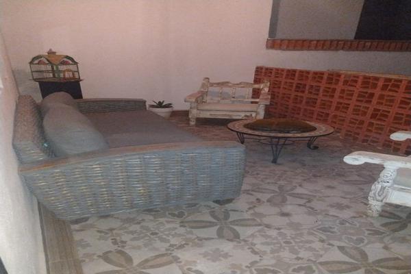 Foto de casa en venta en valle alavesa , desarrollo habitacional zibata, el marqués, querétaro, 14021770 No. 04