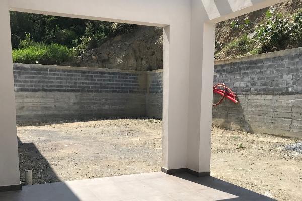 Foto de casa en venta en  , valle alto, monterrey, nuevo león, 14023925 No. 17