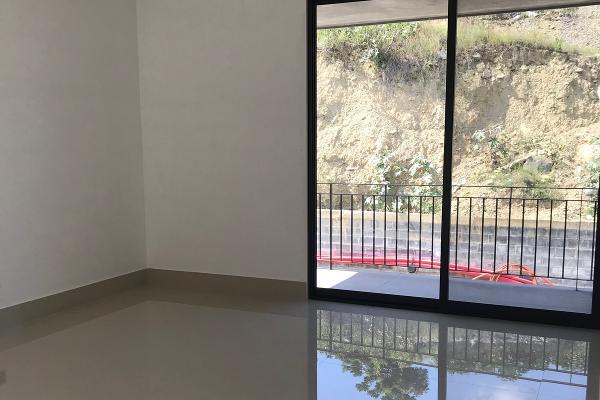 Foto de casa en venta en  , valle alto, monterrey, nuevo león, 14023925 No. 18