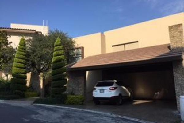 Foto de casa en venta en  , valle alto, monterrey, nuevo león, 3112565 No. 01