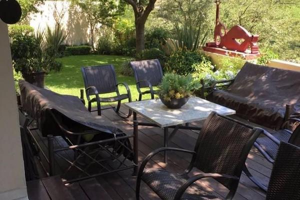Foto de casa en venta en  , valle alto, monterrey, nuevo león, 3112565 No. 02