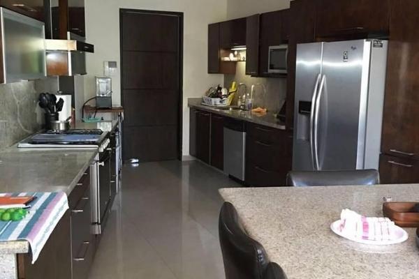 Foto de casa en venta en  , valle alto, monterrey, nuevo león, 3112565 No. 04