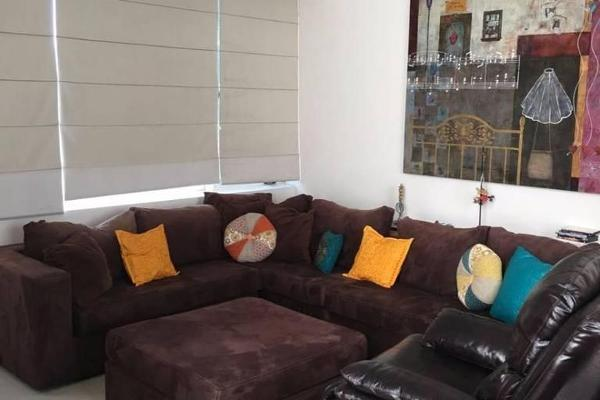 Foto de casa en venta en  , valle alto, monterrey, nuevo león, 3112565 No. 05