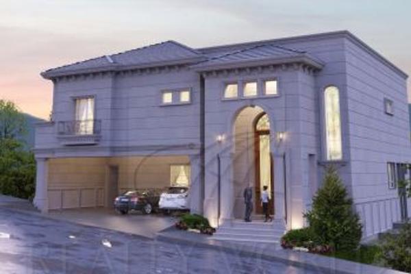 Foto de casa en venta en  , valle alto, monterrey, nuevo león, 4674347 No. 02