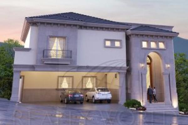 Foto de casa en venta en  , valle alto, monterrey, nuevo león, 4674347 No. 03