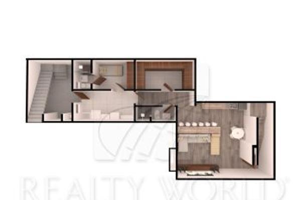 Foto de casa en venta en  , valle alto, monterrey, nuevo león, 4674347 No. 06
