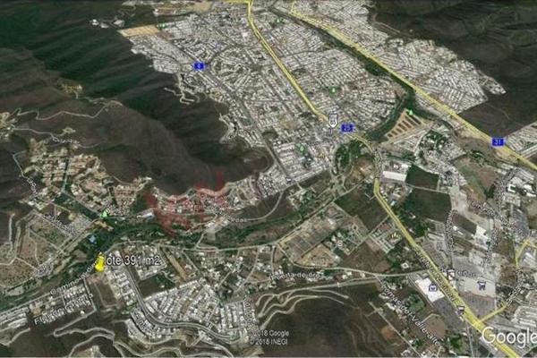 Foto de terreno habitacional en venta en  , valle alto, monterrey, nuevo león, 7915488 No. 02