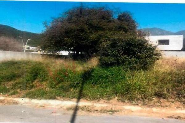 Foto de terreno habitacional en venta en  , valle alto, monterrey, nuevo león, 7915488 No. 03