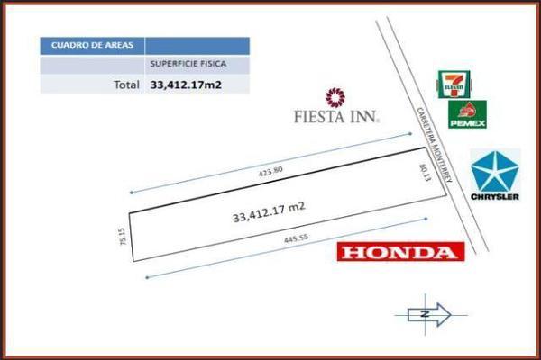 Foto de terreno comercial en venta en  , valle alto, reynosa, tamaulipas, 7913670 No. 02