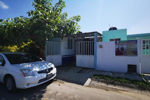 Foto de casa en venta en valle alto , valle alto, veracruz, veracruz de ignacio de la llave, 8850135 No. 04
