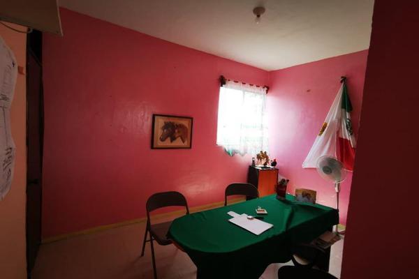 Foto de casa en venta en valle alto , valle alto, veracruz, veracruz de ignacio de la llave, 8850135 No. 17
