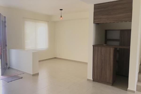 Foto de casa en venta en valle arbol de pio 121, desarrollo habitacional zibata, el marqués, querétaro, 0 No. 04