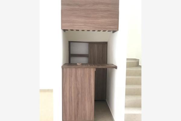 Foto de casa en venta en valle arbol de pio 121, desarrollo habitacional zibata, el marqués, querétaro, 0 No. 05