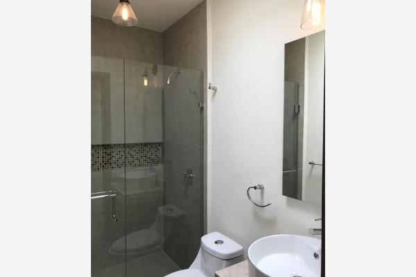 Foto de casa en venta en valle arbol de pio 121, desarrollo habitacional zibata, el marqués, querétaro, 0 No. 08