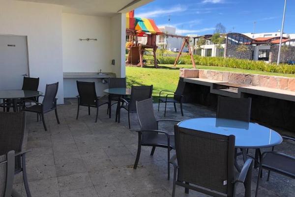 Foto de casa en venta en valle arbol de pio 121, desarrollo habitacional zibata, el marqués, querétaro, 0 No. 15