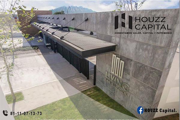 Foto de departamento en venta en  , valle azteca (fomerrey 12), san nicolás de los garza, nuevo león, 14029088 No. 02