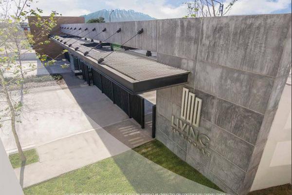 Foto de departamento en venta en  , valle azteca (fomerrey 12), san nicolás de los garza, nuevo león, 14029092 No. 04