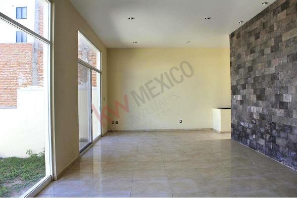 Foto de casa en venta en valle bajo 121, lomas del tecnológico, san luis potosí, san luis potosí, 13345456 No. 01