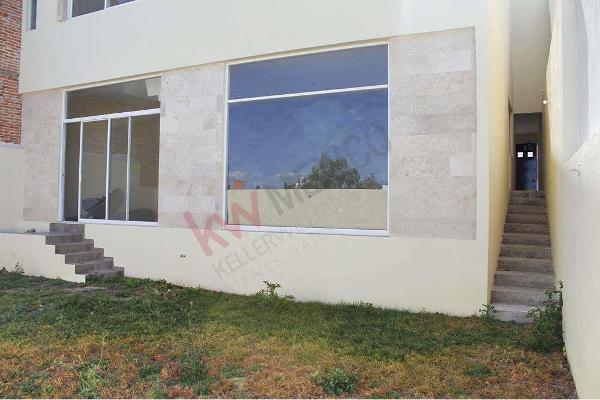 Foto de casa en venta en valle bajo 121, lomas del tecnológico, san luis potosí, san luis potosí, 13345456 No. 02