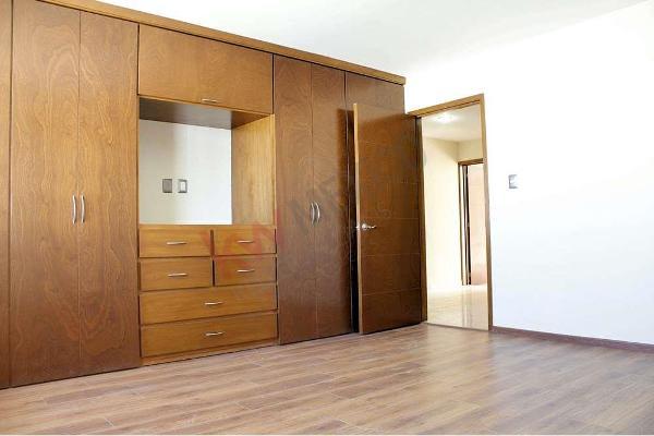 Foto de casa en venta en valle bajo 121, lomas del tecnológico, san luis potosí, san luis potosí, 13345456 No. 04